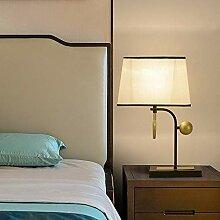 XFSE Lampe de chevet Lampe Étude Chambre Salon