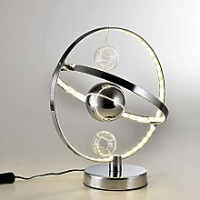XFSE Lampe de chevet Lampe Nordique Bureau