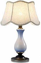 XFSE Lampe de chevet Toutes Les LED Cuivre