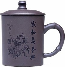 Xiang Ye Tasse individuelle pour homme avec