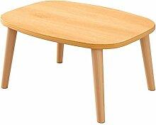 XIAOLULU Table D'appoint à CaféTable Basse