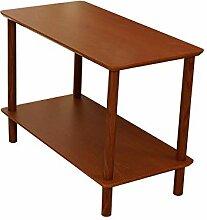 XIAOLULU Table D'appoint à CaféTable