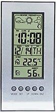 xiaoyao24 Station de thermomètre météo