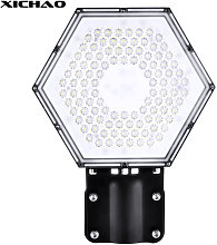 XICHAO 100W Projecteur LED Éxterieur, Lustre
