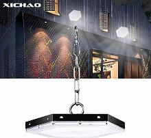 XICHAO 100W Projecteur LED Extérieur, Spot LED