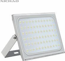 XICHAO Projecteur LED D'extérieur 220V 500W