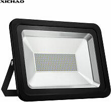 XICHAO Projecteur LED d'extérieur Blanc Chaud