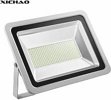 XICHAO Projecteur LED d'extérieur Blanc Froid