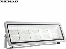 XICHAO Projecteur LED Intérieur Extérieur 1000W