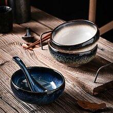 XINCHEN – bol à riz japonais en céramique,