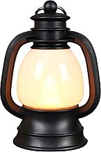 XINYI Lampe à pétrole avec Lampe à Huile de