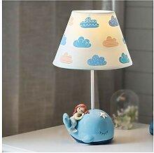 XiuXiu La chambre des enfants nuage lampe