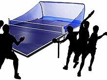 XJJUN Tennis De Table Ramassant des Filets,