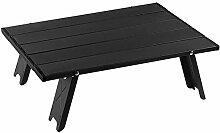 XLanY Table Pliante De Camping Compacte Ultra
