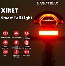 XlitET – lampe de poche à détection de