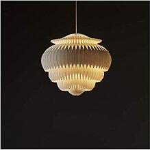 XLTFZY Lustre Plafonnier de Luxe Led Belle Moderne