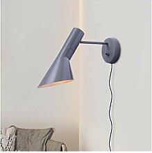 XLY Éclairage Moderne Lampe Murale Chambre