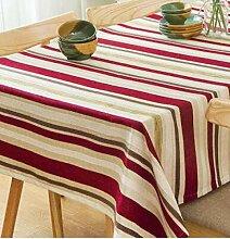 Xqi wangpu Tissu De Table Antitache Nappe À