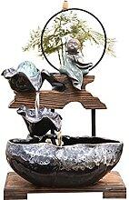 Xu Yuan Jia-Shop Fontaine Cascade de Relaxation