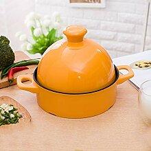 XUYONGZ Tajine En Marocain, Marmite à Soupe
