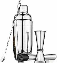 XWOZYDR Cocktail Shaker Set Kit de barman