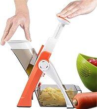 XXY216 Adjustable Multipurpose Kitchen Mandoline