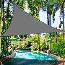 XYNH Abat-jour pour porche – Voile de soleil,