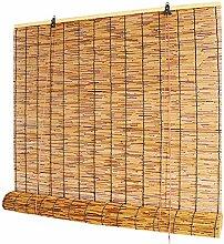 XYNH Store Enrouleur Bambou-Rideau De Roseau-pour