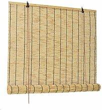 XYNH Store Enrouleur Bambou - Rideau De Roseau -