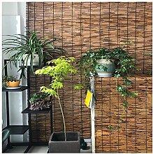 XZRR Store Bambou Extérieur,Stores