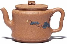 YAeele Europe du Nord Clay Tea minerai de segment