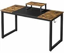 Yaheetech bureau informatique, table