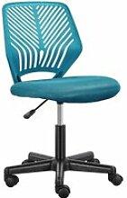 Yaheetech chaise de bureau, chaise