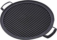 Yakiniku - Barbecue rond portable avec grille et
