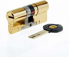 Yale B-YS3-4540B B-YS3-4540B-Platinum Lock-45/40
