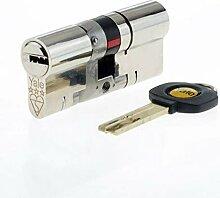 Yale B-YS3-4555N B-YS3-4555N-Platinum Lock-45/55