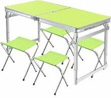 YANMAN Table De Manucure De Décrochage Pliable