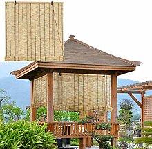 Yanyan Naturel Store Bambou Extérieur Terrasse