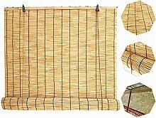 YAO YU Stores À Rouleau de Bambou Pour Fenêtres,