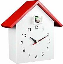 YAOLUU Élégant Unique Horloges Murales Horloge