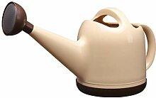 Yardwe New 4L en Plastique Arrosoir Pot
