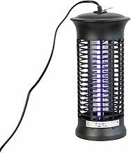 Yardwe New Tueur Anti-Moustique UV Lampe sans