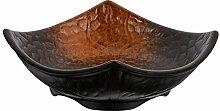 Yardwe Saladier japonais rétro en céramique -