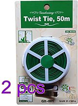 YARNOW 164 Pieds (50M) Twist Liens   2 PIÈCES