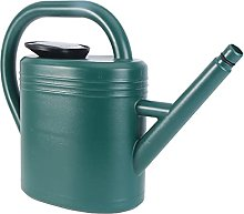 YARNOW Métal Arrosage Pot Jardin Arrosoir