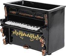 YARNOW Résine Jardin Plante Succulente Pot: Piano