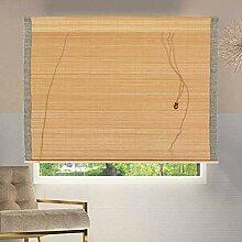 ybaymy Store bateau en bambou pour