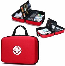 YBZJ First Aid Kit Portable étanche, Oxford