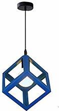 YChoice365 Abat-Jour de Plafond de Cube,