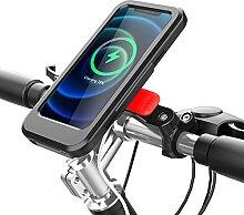 YCSTE Support De Téléphone De Vélo, Support De